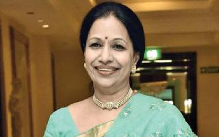 Mrs. T. Indira Subbarami Reddy